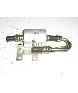 Triumph Daytona 600, 650 '05 fuel filter assembly  - $44.50