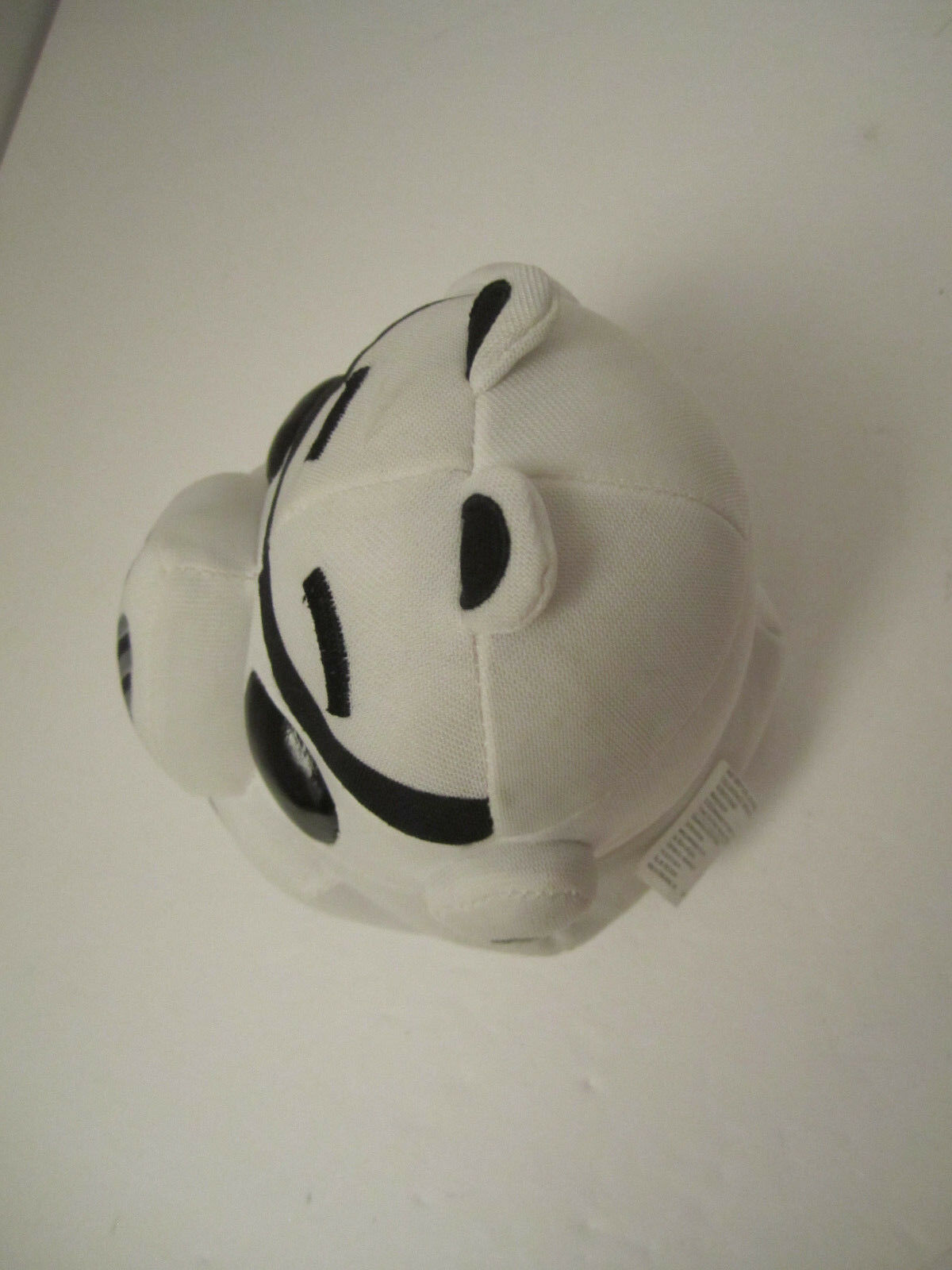 Angry Bird Star Wars Plush Stormtrooper Pig + Darth Vader Clip NM PRE-OWNED image 9