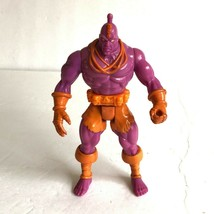 Vintage 1993 Marvel X-Men X-Force KRULE Action Figure by Toy Biz - $10.79
