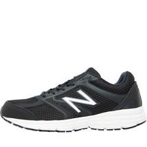 New Balance Hommes M460 V2 Neutre Chaussures Course Noir - $81.35