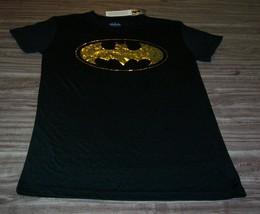 Women's Vintage Style Batman Dc Comics T-shirt Xs New w/ Tag - $19.80