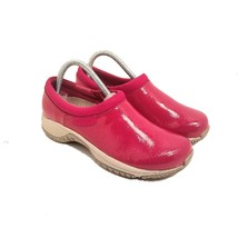 Merrell Supergrip Encore Moc Pink Size 8 In Great Pre Owned Condition No... - $30.00