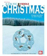A Celtic Fiddle Christmas Songbook - $8.99