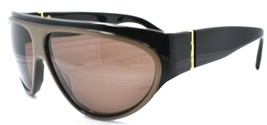 Oliver Peoples Seducta TRESP Women's Sunglasses Black / Brown JAPAN - $58.29
