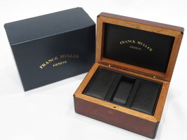 Franck Muller Watch Case Box #22 - $297.00
