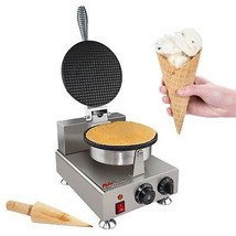 Nonstick Electric Egg Biscuit Roll Maker Machine Bake Machine Baker Pastry - €179,25 EUR