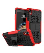 Nd protective case for lg x style tribute hd ls676 volt 3 ls755 red p20161030145120623 thumbtall