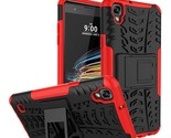 Rotective case for lg x style tribute hd ls676 volt 3 ls755 red p20161030145120623 thumb155 crop