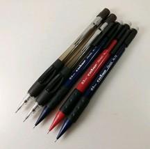 Pentel PD 345 Quicker Clicker w/ Rubber Grip & Champ AL15 0.5 Mechanical Pencils - $29.69