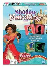 Disney Elena Of Avalor Matching Board Game - $7.83
