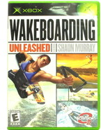 Microsoft Game Wakeboarding unleashed ft. shaun murray - $6.99