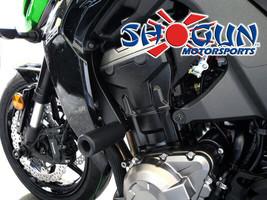 COMPLETE SLIDER KIT BLACK Shogun Motosports 755-4839 755-4839 - $89.99