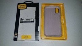 Otterbox Symmetry Series - Sleek Protection For iPhone X/Xs - Muted Water - $14.84