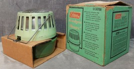 Vintage 1978 Coleman Near Mint in Box 513A708 3000-5000 BTU Catalytic Heater USA - $99.99