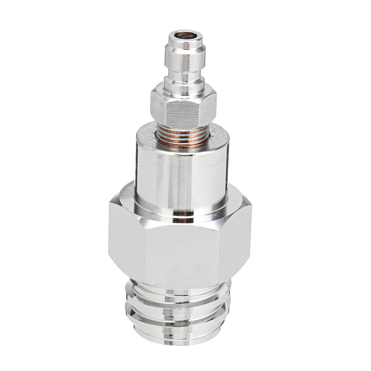 Soda Club Sodastream Cylinder CO2 Adapter To External Co2 Tank Direct Adapter