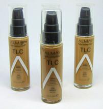 Almay Tlc Truly Lasting Color 16Hr Makeup 1.Fl.oz/30ml Choose Shade - $7.87+