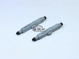 ALQ-131 Bombs (02 pieces) for aircraft model 1:48 Pro Built Model - $19.78
