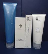 Nu Skin Nuskin Four Face Products Value Package - $130.00