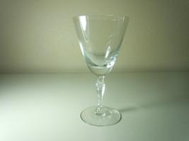Fostoria Priscilla Water Goblet - $6.90