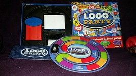 Logo Party Game by Spin Master Games (6020413)  - $23.38