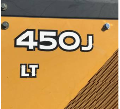 Cab John Deere 450 FOR SALE IN Mansfield, AR 72944 image 3