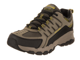 Skechers Men's Outland 2.0 - Rip-Staver Hiking Shoe - $37.96
