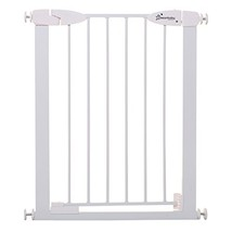 Dreambaby Boston Magnetic Auto Close Security Gate w/Stay Open Feature (24-26.5