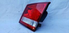 11-13 Dodge Journey LED Lift Gate Inner Taillight Lamp Passenger Right RH image 2