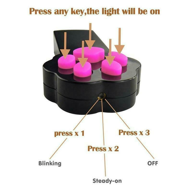 Cat Toys LED Laser Pointer Interactive Playing Training Supplies Pet Accessories image 12