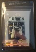 1991 Upper Deck Game Breaker Holograms Football Card Cowboys #GB5 Emmitt... - $1.43