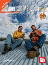 American Mandolin Method Vol 2/Book w/CD set/Instant Discount at Checkout!  - $25.99