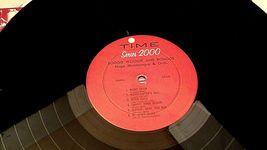 Zorba the Greek Tijuana Mexicali brass & Boogie Woogie  Bongos AA20-RC2134 Vinta image 5