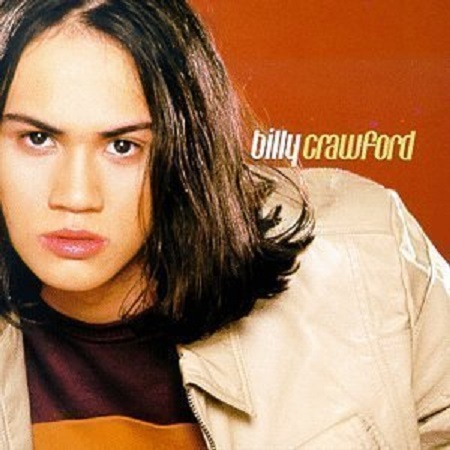 Primary image for Billy Crawford by Billy Crawford CD NEW