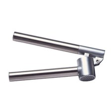 IKEA IDEALISK Potato Press, Stainless Steel, Dishwasher Safe, 761.142.85... - $24.99