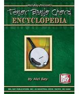 Tenor Banjo Chord Encyclopedia/New - $10.95