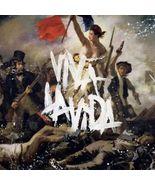 Coldplay  ( Viva La Vida ) - $2.50