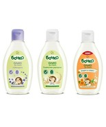 Bochko Body Oil  Baby 0+ Nourishes Misturizes Lavender Wheat Germ Almond... - $9.52