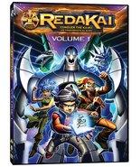 Redakai vOLUME 1 [DVD] - $9.79