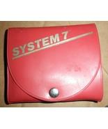 System 7 Polycontrast Multigrade Filter Set - $12.50