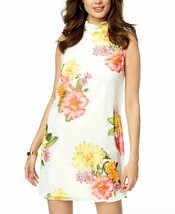 Jessica Howard Women's Mock-Neck Floral-Print Swing Dress Size 12, 14, 1... - €17,98 EUR