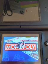 Nintendo Game Boy Advance GBA Monopoly image 1