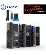 AUTHENTIC IJOY CAPTAIN PD270 TC BOX | MOD ONLY or FULL KIT w S-TANK | DU... - $59.35+