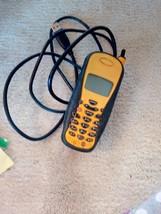 Motorola 1500mAh Cell Phone - $110.96