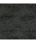Architex Terroir Charcoal Gray Contemporary Velvet Upholstery Fabric 2.7... - $99.28