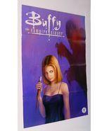 TV hero Buffy the Vampire Slayer BTVS Dark Horse Comics DHC comic promo ... - $40.00