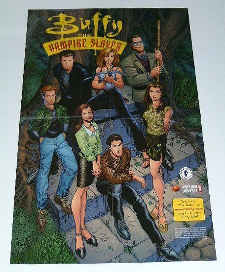 Buffy btvs dh 1998 artadams 2214