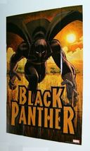 36 by 24 Marvel Comics Black Panther 3 x 2 ft promo poster 1: Romita Jr/Avengers - $40.00