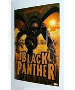 36 by 24 Marvel Comics Black Panther 3 x 2 ft promo poster 1: Romita Jr/... - $40.00
