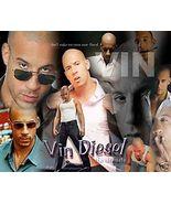 Vin Diesel Mousepad - $12.95