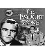 The Twilight Zone Mousepad - $12.95